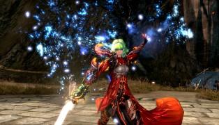 Blade and Soul screenshot7