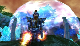 Runes Of Magic screenshot7
