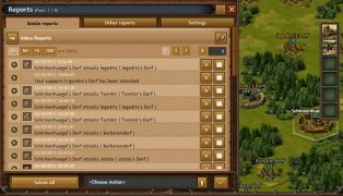 Tribal Wars 2 screenshot2