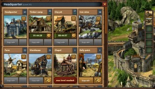 Tribal Wars 2 screenshot7