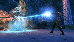 NeverWinter screenshot5