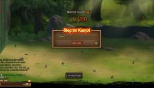 Go Ninja screenshot3