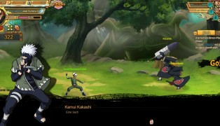 Go Ninja screenshot5