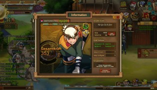 Go Ninja screenshot10