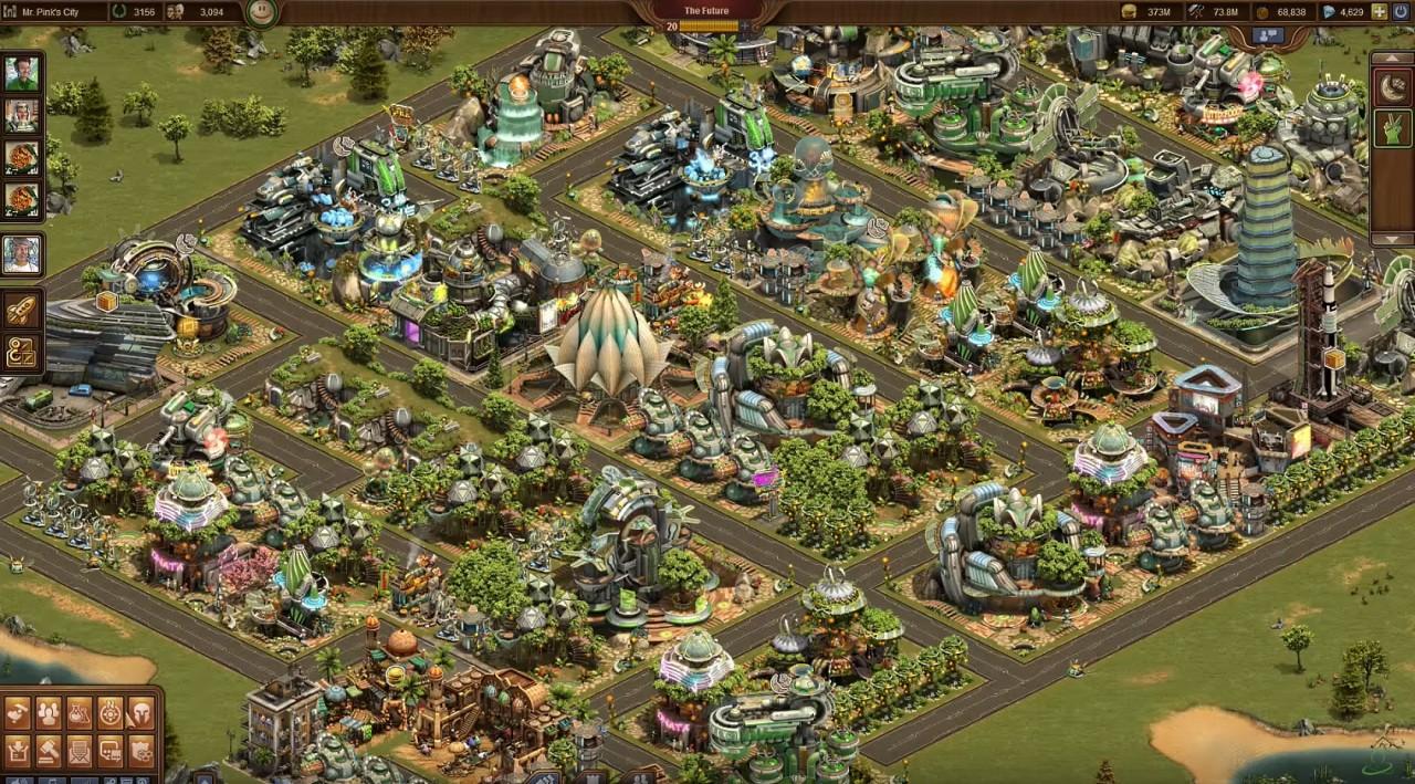 Empire Das Spiel