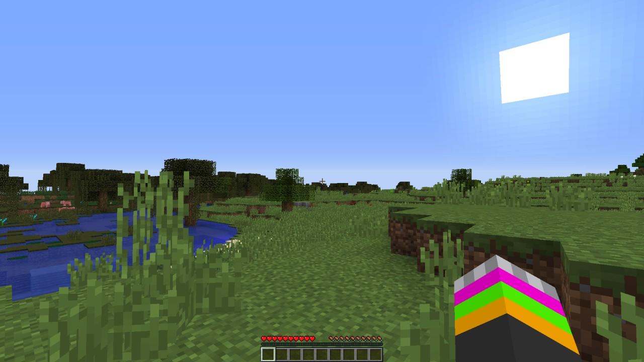 Minecraft Spielen Deutsch Minecraft Alleine Spielen Bild - Minecraft alleine spielen