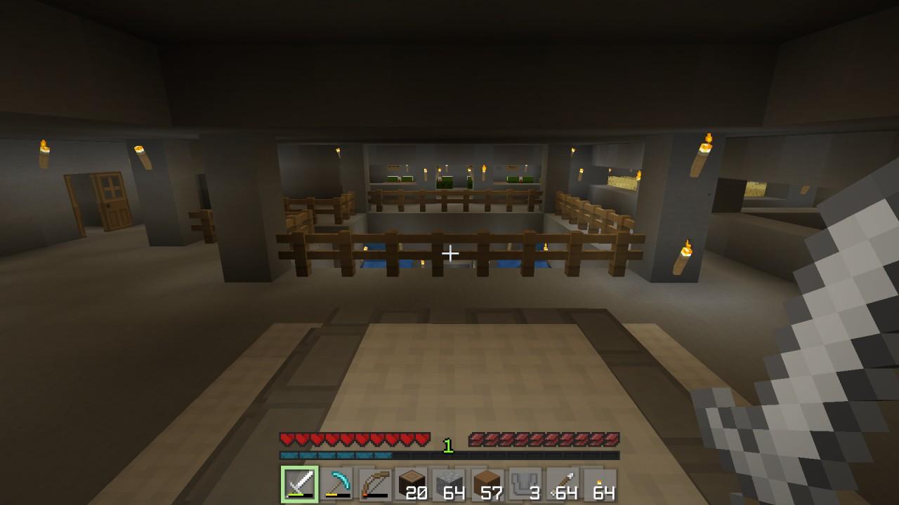 Ich Werde Kein Minecraft Gameplay Casino Zodiac - Minecraft tryjump spielen
