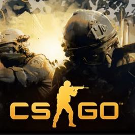 Quest für CS:GO? Lass uns starten!