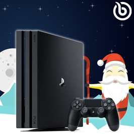 Das Weihnachtsevent ist zurück!