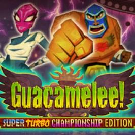 Neues Gewinnspiel!! Guacamelee!