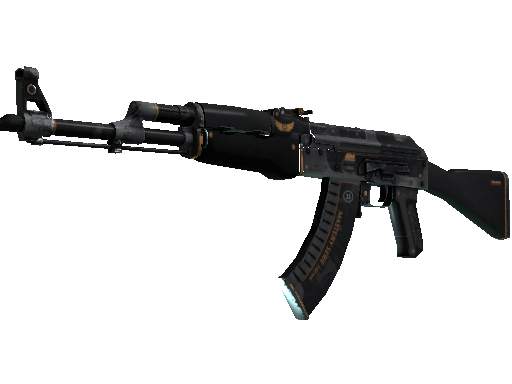 StatTrak™ AK-47 | Elite Build za darmo