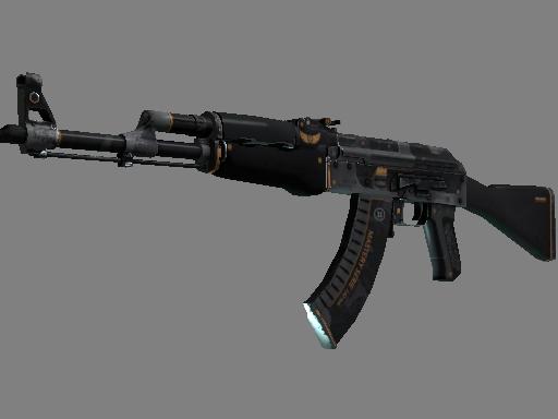 """StatTrakâ""""¢ AK-47   Elite Build za darmo"""