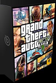Grand Theft Auto V za darmo