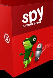 Spy Chameleon - RGB Agent za darmo
