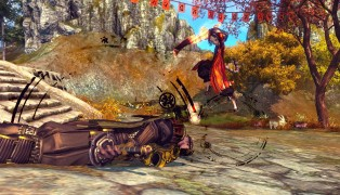 Blade and Soul screenshot6