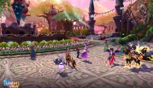 Twin Saga screenshot7