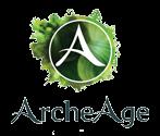 ArcheAge logo