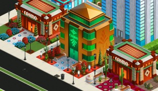 Casino RPG screenshot7