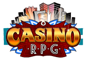 Casino RPG logo