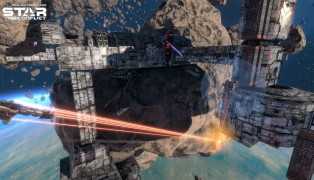 Star Conflict screenshot3
