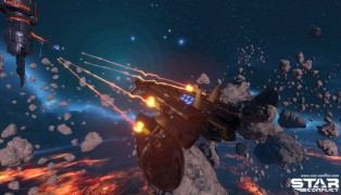 Star Conflict screenshot5