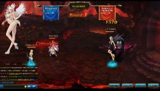 Blade of Queens screenshot6