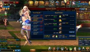 Blade of Queens screenshot7