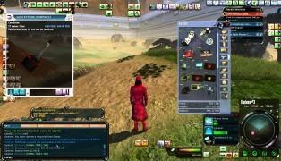 Entropia Universe screenshot6
