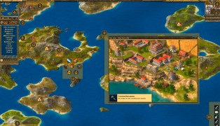 Grepolis screenshot5