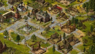 Imperia Online screenshot2