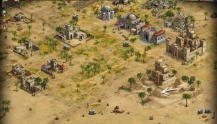 Imperia Online screenshot3