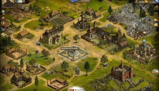 Imperia Online screenshot5