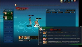 Naruto Online screenshot5