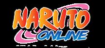Naruto Online logo