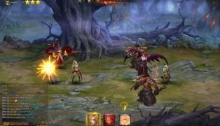 League of Angels 2 screenshot7