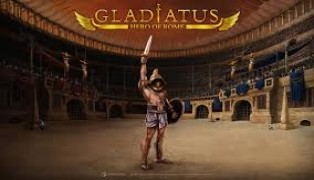 Gladiatus screenshot6