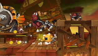 Elsword Online screenshot9