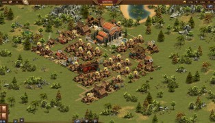 Forge of Empires screenshot1