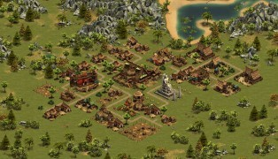 Forge of Empires screenshot9