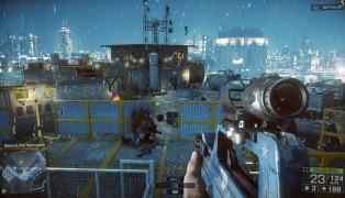Battlefield 4 (B2P) screenshot10