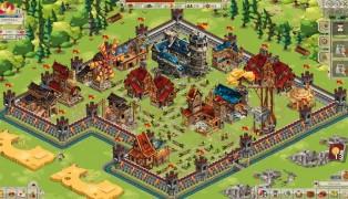 Goodgame Empire screenshot2