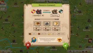 Goodgame Empire screenshot5