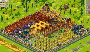 Goodgame Empire screenshot7