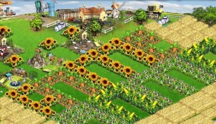 Farmerama screenshot3