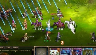 Kings and Legends screenshot3