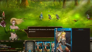 Kings and Legends screenshot7