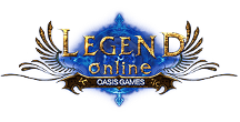 Legend Online logo