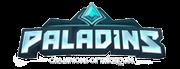 Paladins logo