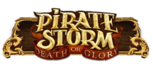 Pirate Storm logo