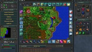 Tibia screenshot2